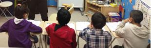教室のご案内のイメージ
